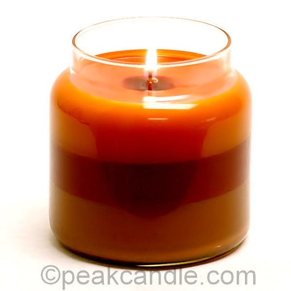 how to make soy container candles