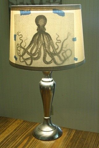 Shed Some Light 4 Ways To Make An Upcycled Lampshade Diy Lamp