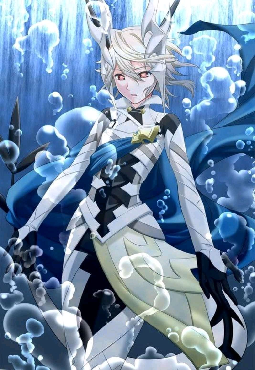 You are ocean's gray waves 🎶♥️ Fire emblem fates, Fire