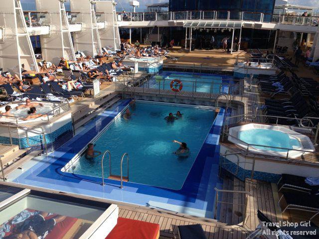 Caribbean Getaways - Princess Cruises