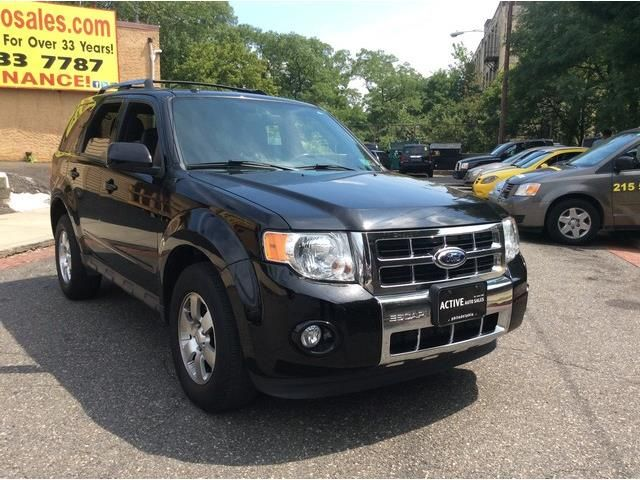 This 2012 Ford Escape Is Mint Roomy With A Large Sunroof Used