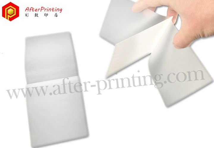 Pet Laminating Pouches Film China Thermal Pouch