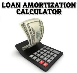 simple loan calculator with amortization