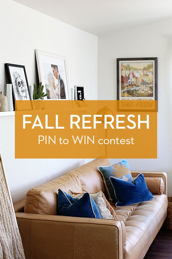 Giveaway Has Ended Show Us How Youre Celebrating The Fall Season