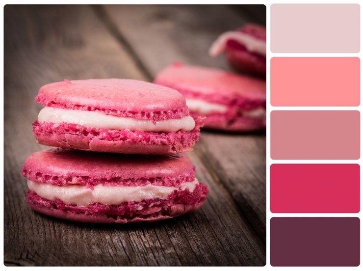 Schlafzimmer In Altrosa Ideen Fur Farbkombinationen Als Wandfarbe