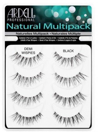c5d4fe64091 Ardell Demi Wispies BLACK (Multi Pack) in 2019 | MAKEUP $595 | Best ...