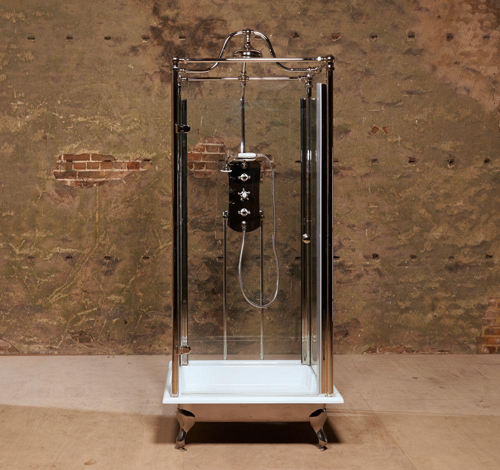 Forget Freestanding Baths: A Revolution In Shower Design | bathroom ...