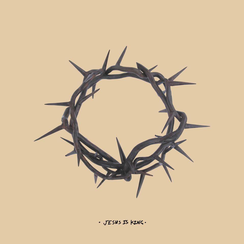 Kanye West Jesus Is King (With images) Kanye west