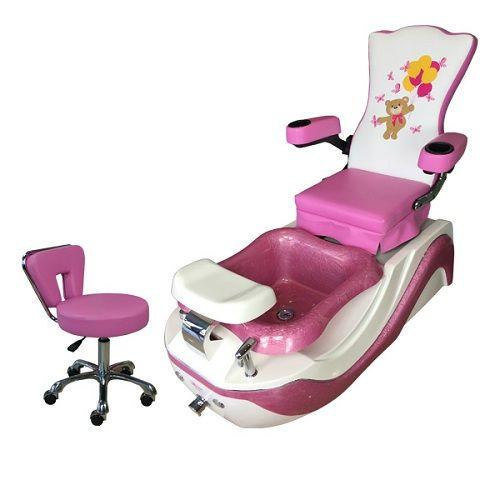 Ibear Spa Chair For Kids Kids Chairs Spa Chair Spa Pedicure