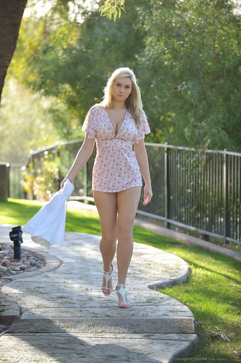Alison Angel  Summer Dress  Cosas Para Comprar  Pinterest  Summer Dresses, Angel -7558