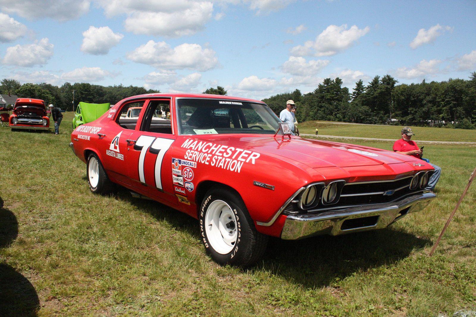 Don Waterman 67 Chevelle | Chevelle Race Cars | Pinterest | Dirt ...