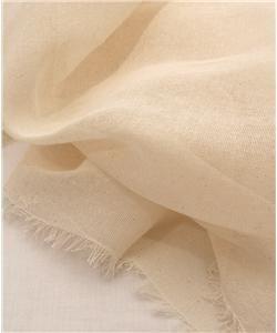 loomstate organic cotton muslin