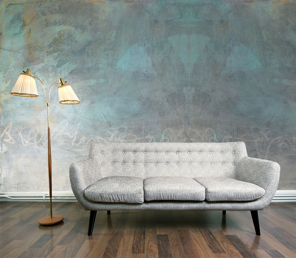 KD1 Chilled Contemporary wallpaper, Funky wallpaper