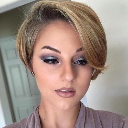 Corte de pelo en corto 2019