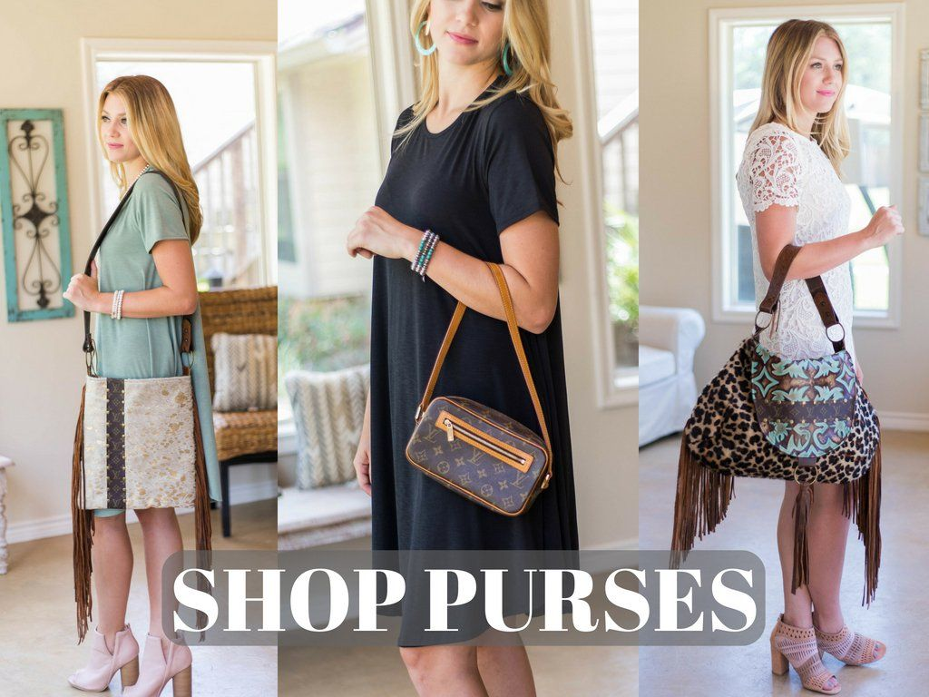 Giddy Up Glamour : for trendy boutique apparel, jewelry