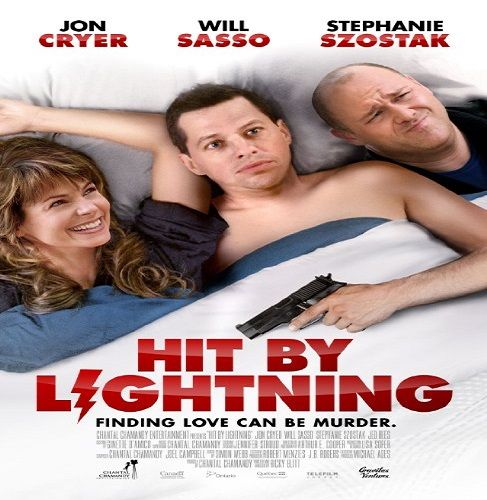 Hit By Lightning (2014) HDRip XviD AC3-EVO Download /  sc 1 st  Pinterest & Hit By Lightning (2014) HDRip XviD AC3-EVO Download: http ...