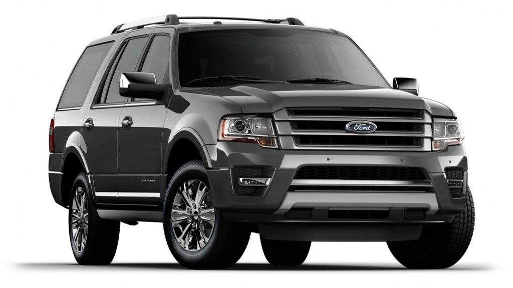 Ford Expedition Front View Ford expedition, Ford