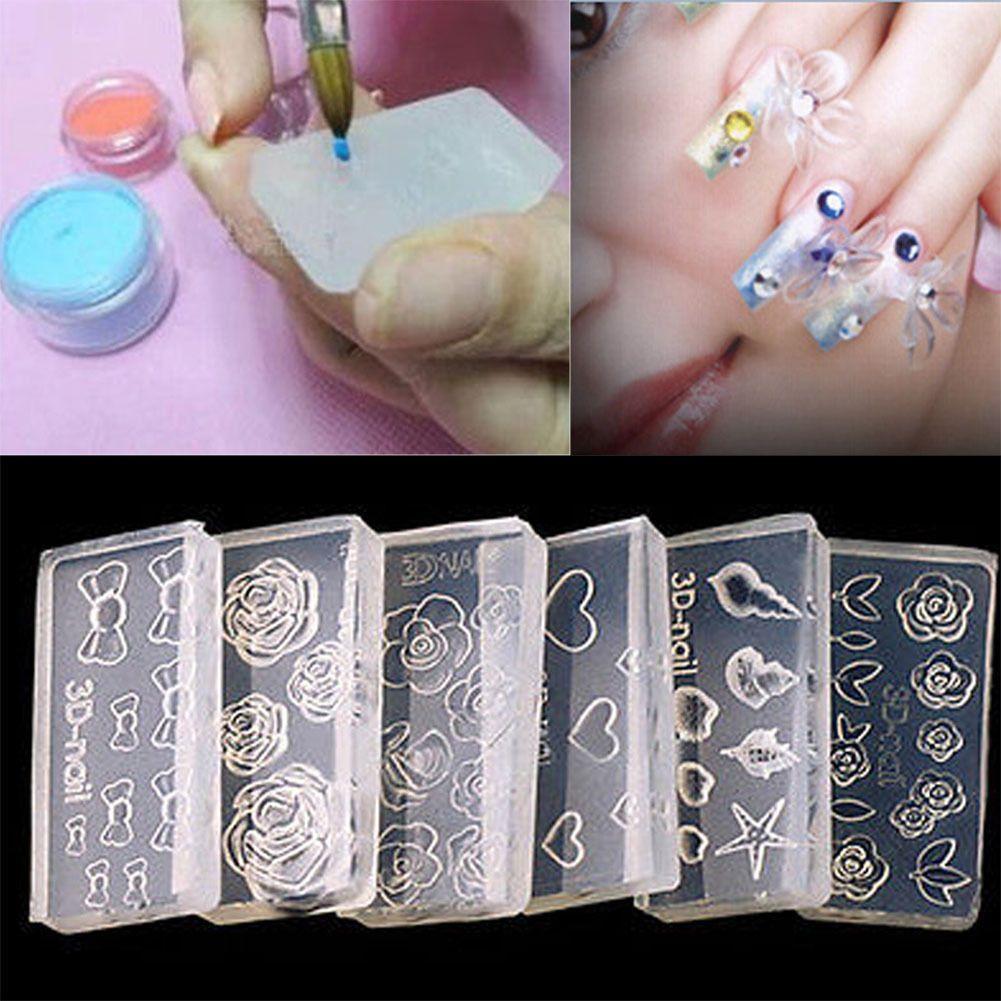 Nail Art Decorations Ebay Health Beauty Nail Art Diy Nail