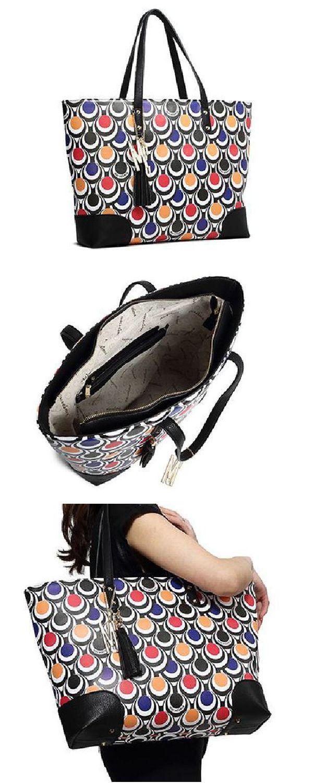 Bolsa Extra Grande Macadamia Color Colorida alça ombro.bolsa feminina  pequena trabalho couro bege escola c796e02897