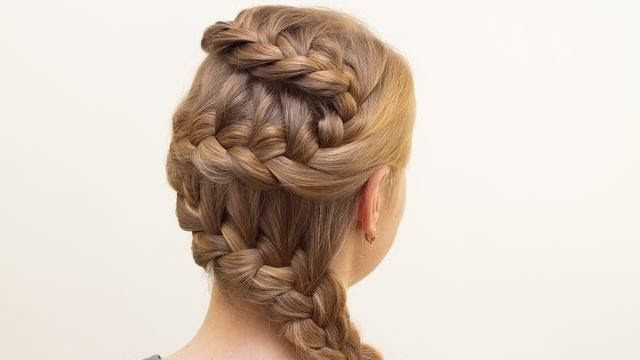 Pin By Dawn Mcdonough On Hair Styling Kids Hairstyles