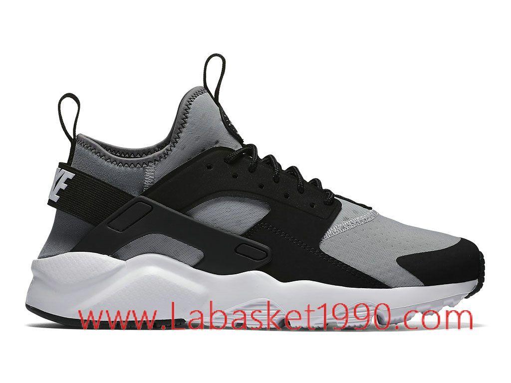 Nike Air Huarache Ultra Pas 819685 010 Chaussures De Basketball Pas Ultra Cher 6a395d