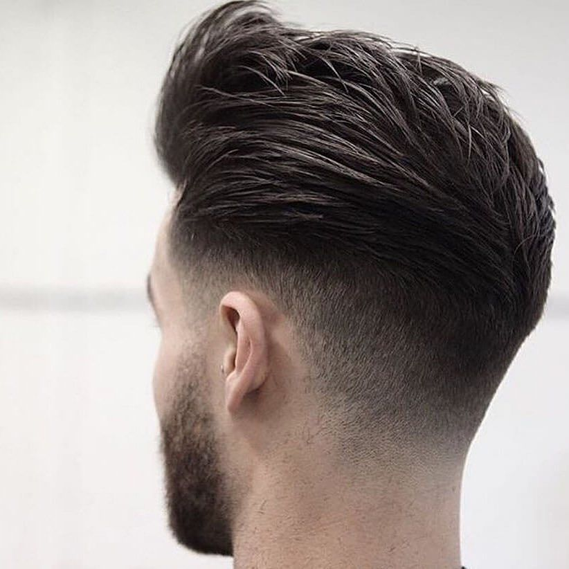 30 Top Notch Comb Over Taper Haircuts The Immortal Trend Faded Hair Thick Hair Styles Low Fade Haircut