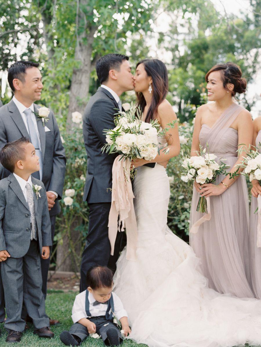 Carmel Mountain Ranch Country Club Wedding Wedding