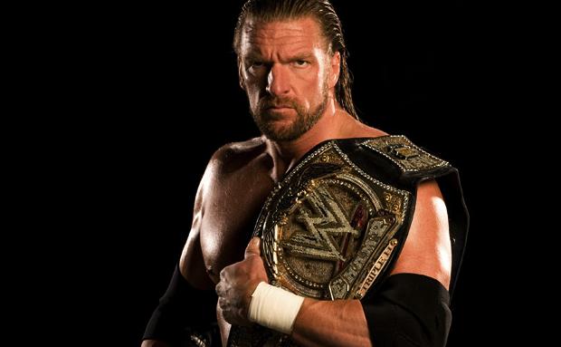 Triple H Triple H Wwe Wrestlers Wwe