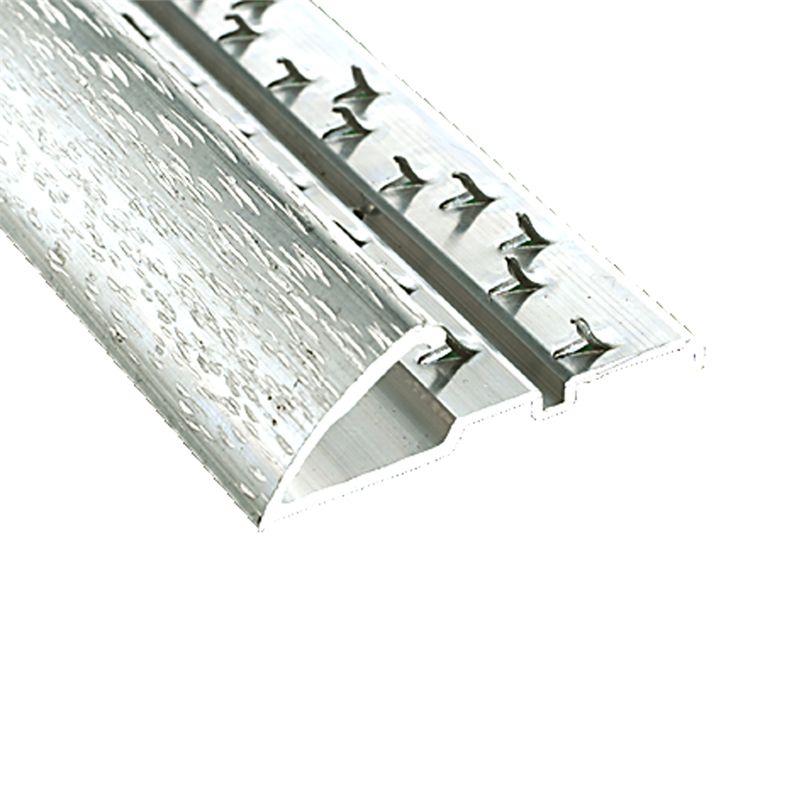Trim Carpet Nap Lock Roberts 0 825m Pewter 41 8803 Sb Pewter Transition Flooring Floor Trim