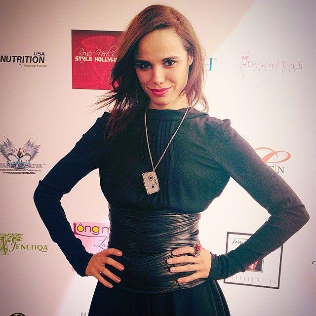 #Oscars2015 #GiftingSuite #photocall #interview #RogerNeal #grateful #happy #MelissaMars #MarsinLA #losangeles #hollywood #beverlyhills #movie #celebration #actress  Thanks to Gotham @ Cloud21