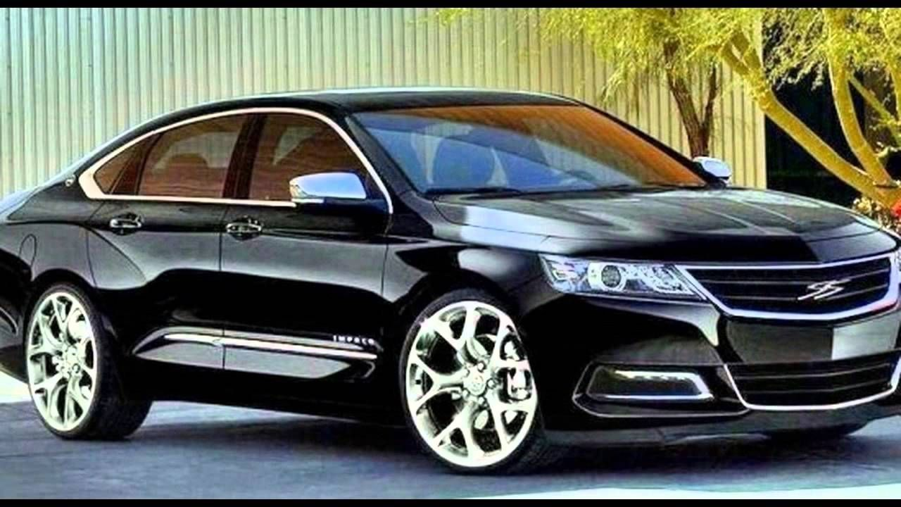 chevrolet impala ss 2018 new review | cars picture | pinterest