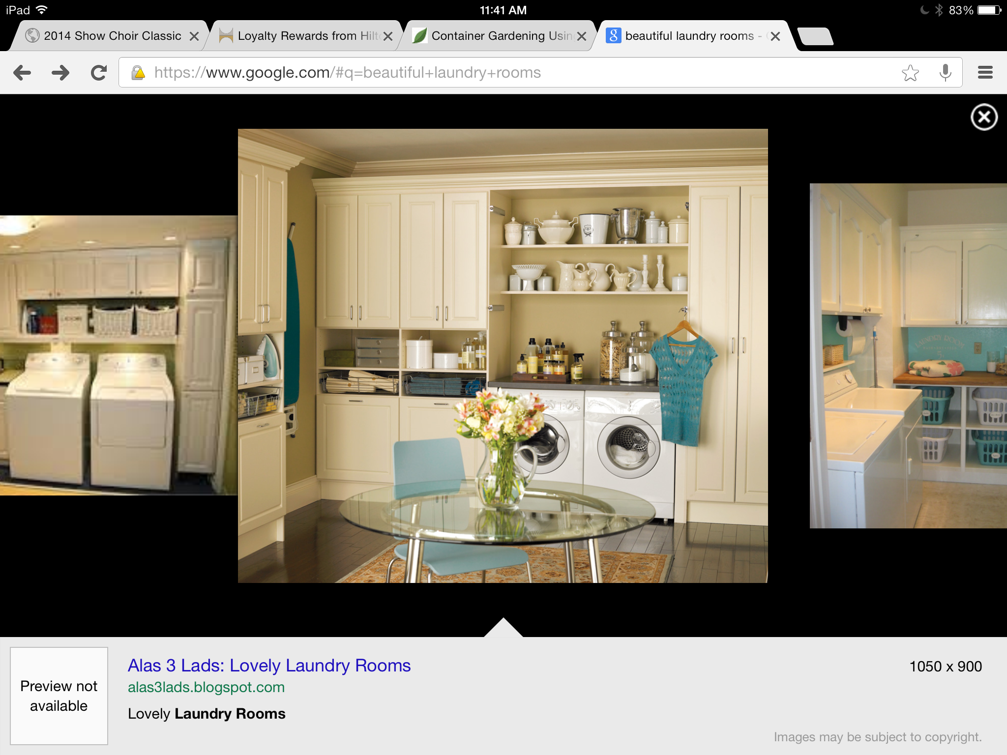 beautiful laundry rooms - Home Design And Decor