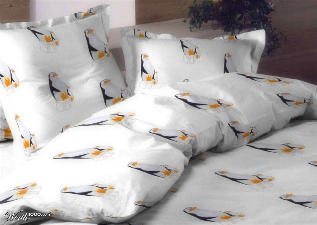 Penguin sheets | Wish List | Pinterest | Pingüinos, Ropa De Cama y ...