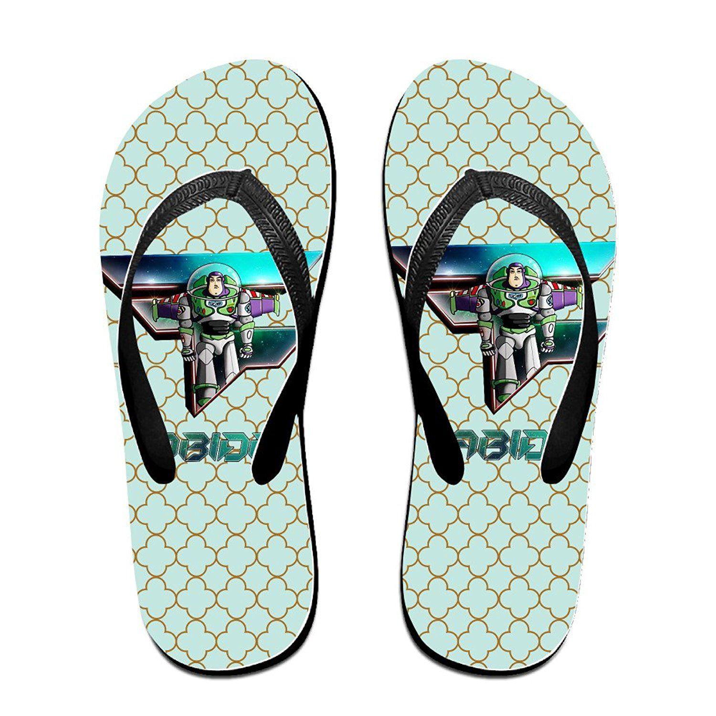 6ceca6b9dee07 MEIDINGT Women s Or Men s Unisex Faze Rain Logo Flip Flops     Learn more by