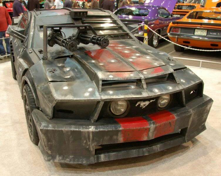 Deathrace Death Race Tv Cars Cars Movie