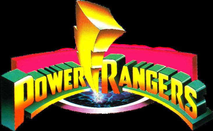 Mmpr Era Logo 2 Png Power Rangers Power Rangers In Space Power Rangers Megaforce