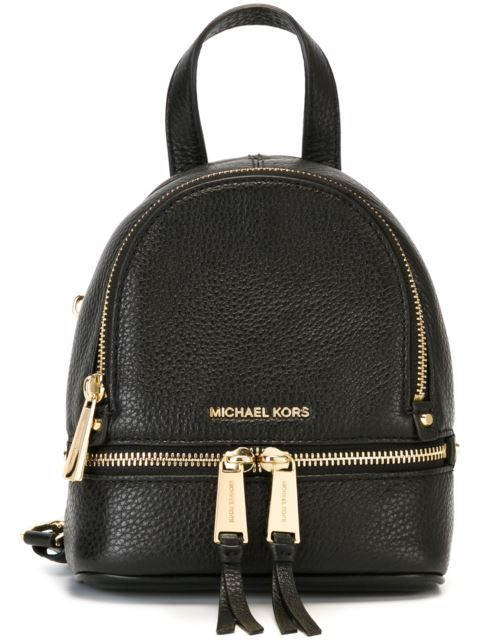 Michael Michael Kors extra-small  Rhea  backpack  4e0cd5589a72b