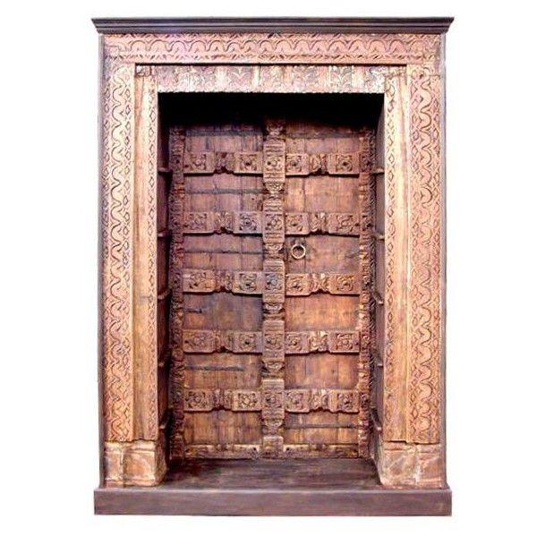 Arabic Doors - Antique Arabian Door - Arabian Calligraphy Door - Antique Arabian Reproduction Doors found  sc 1 st  Pinterest & Arabic Doors - Antique Arabian Door - Arabian Calligraphy Door ...