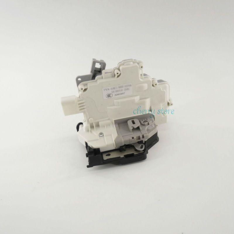 Oem 3c4839015a Rear Left Lh Door Lock Latch Actuator For Vw Passat B6 3c R36 Vw Passat Locks Latch Door Locks