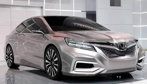 2020 Honda Accord Touring Rumors 2020 Car Rumors 2018 Honda
