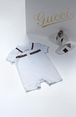 d35c77732f38 Gucci Baby Boy - Adorable!