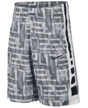 67348d588b25 Nike Dri-fit Elite Basketball Shorts