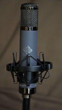 Telefunken AR-51 in 2019   Microphones   Microphone studio, Dj