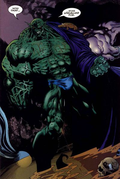 Abomination screenshots, images and pictures - Comic Vine ...