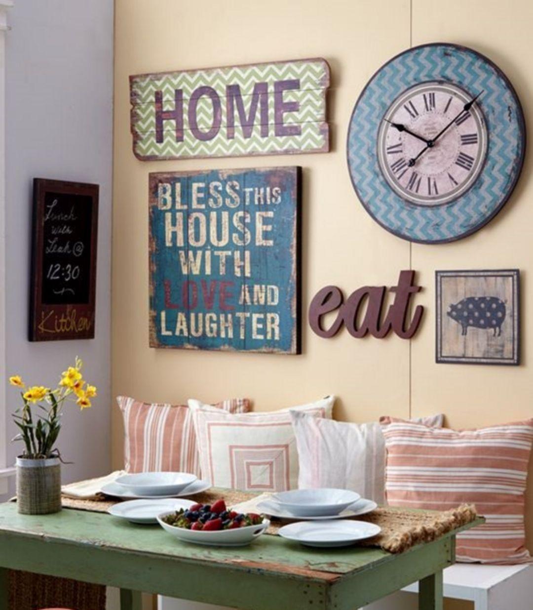 20 unique kitchen decorating ideas for cooking convenience kitchen decor themes kitchen wall on kitchen ideas unique id=48134