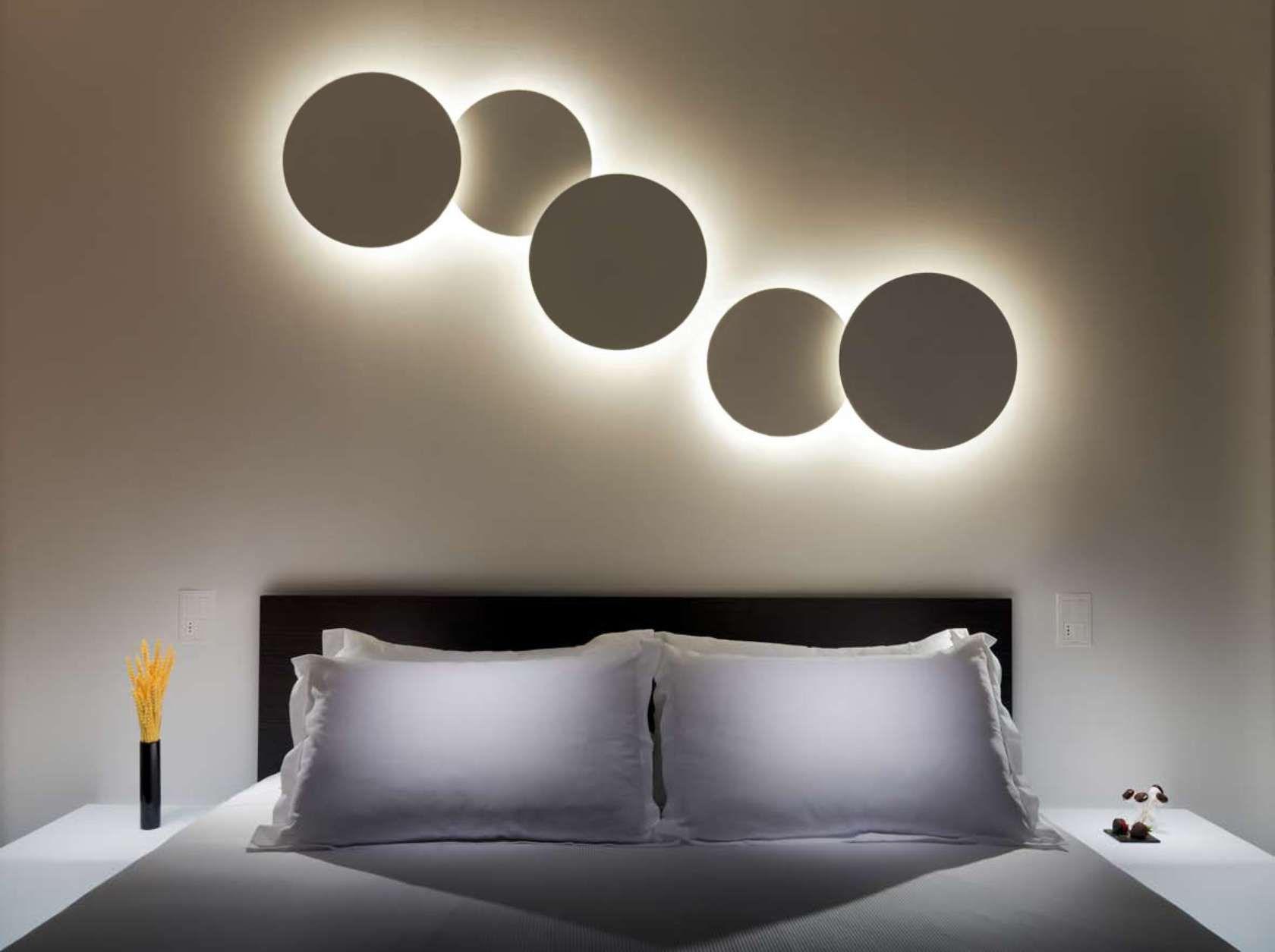 Puck wall art amazing lighting pinterest walls