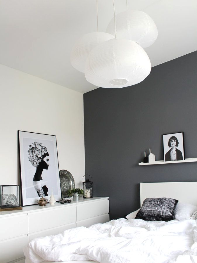 Finest white bedroom escandinavian bed room decor ideas diy source also rh pinterest