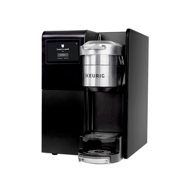 Keurig K3500 K Cup Commercial Brewing System In 2020 Keurig