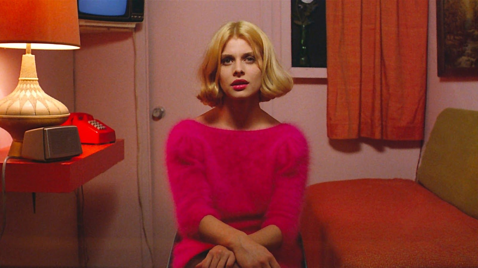paris texas netflix