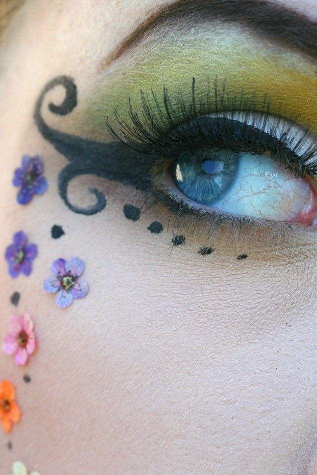 20 Creative Makeup Art Designs Creative Makeup Eye Makeup Art